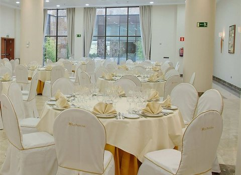 Celebrate your event with a good banquet